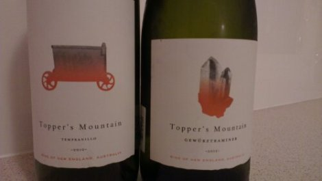 A Top Pair of Wines