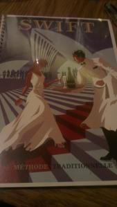 Excellent Art Deco posters!