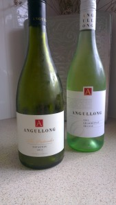 Angullong by name, Everlong in flavour.
