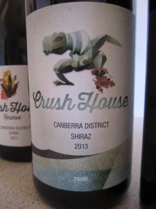 Plenty of Dinosaurs in Canberra...