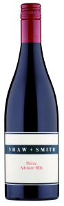 Bottle Shot - NV Shaw + Smith Shiraz
