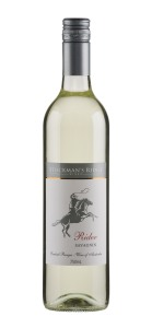 Stockman's Ridge Rider Savagnin