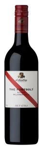 The Footbolt Shiraz