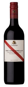 The High Trellis Cabernet Sauvignon bottle