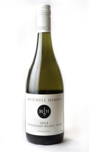 Mitchell Harris Fumé 2014(1)