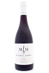Mitchell-Harris-Mataro-2012