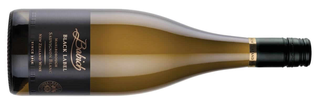 babich wines black label sauvignon blanc 2014 vinonotebook. Black Bedroom Furniture Sets. Home Design Ideas
