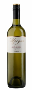 Margan Aged Release Semillon 2010