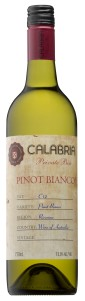 Calabria Pinot Bianco