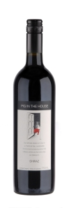 Pig In the House Shiraz NV