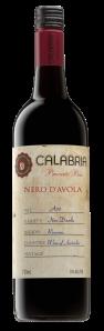 Calabria Nero D'Avola