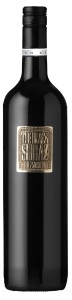 Metal Black Shiraz