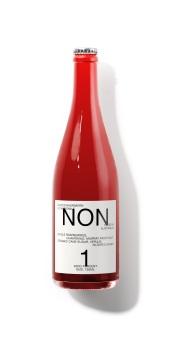 NON1 - Salted Raspberry _ Chamomile