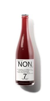 NON7 - Stewed Cherry_Coffee